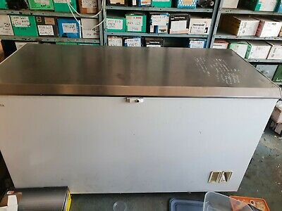 £140 • Buy Commercial Chest Freezer 15 Cubic Feet