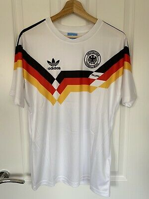 £29.99 • Buy Germany 1990 Home X 10 (large)