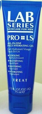 £11.49 • Buy Lab Series For Men Pro Ls All-in-one Face Hydrating Gel 75ml
