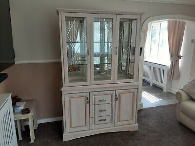 £70 • Buy Display Cabinet Used