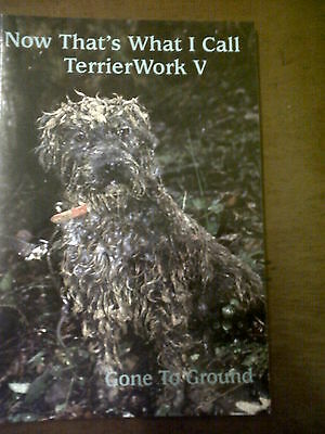 £40 • Buy Now Thats What I Call TerrierWork 5