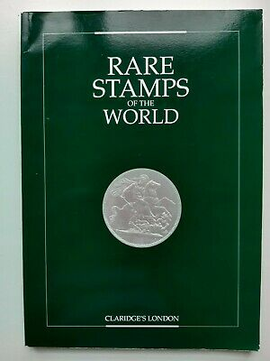 £2.99 • Buy Rare Stamps Of The World Exhibition Catalogue 24-26 July 1997 Claridge's London