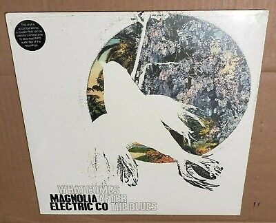 $35.99 • Buy NEW! Magnolia Electric Co  What Comes After The Blues  Vinyl Record SEALED!