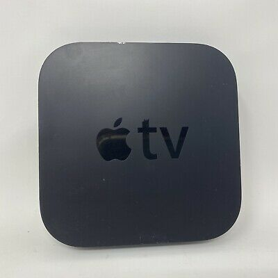 AU24.31 • Buy Apple TV - 2nd Generation - A1378 Unit Only Tested Working