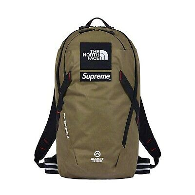 $ CDN349.96 • Buy Supreme X The North Face Summit Series Bagpack (SS21)