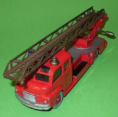 £29.99 • Buy Dinky / 956 Bedford Turntable Fire Escape Engine