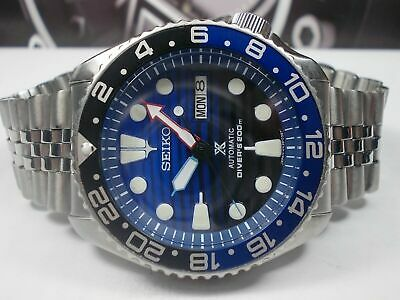 $ CDN96.94 • Buy Lovely Save The Ocean Mod Seiko 7s26-0020 Skx007 Automatic Mens Watch 380749.