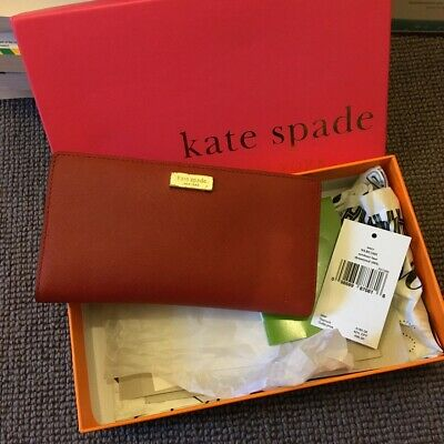 £30 • Buy Kate Spade Purse Wallet Red BARELY USED