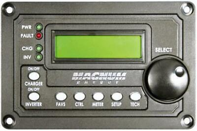 $177.42 • Buy Magnum Energy ME-RC50 Inverter Charger Remote Control Panel