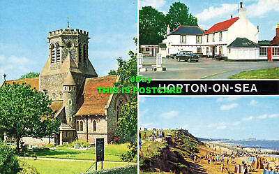 £6.75 • Buy R580327 Hopton On Sea. D. Constance. Multi View. 1981