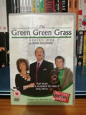 £1.50 • Buy The Green Green Grass - Series 1 - Complete (DVD, 2006, 2-Disc Set)