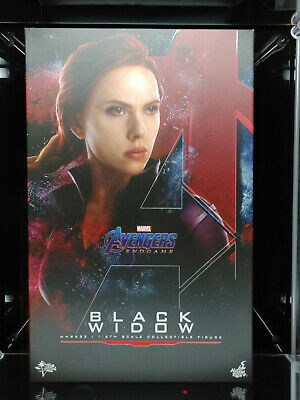 $ CDN132.49 • Buy NEW! Hot Toys Black Widow MMS533 1/6 Scale Collectible Figure [Avengers Endgame]