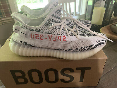 $ CDN290.79 • Buy Authentic Yeezy Boost 350 V2 Size 10