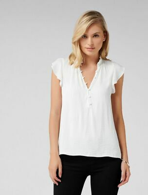 AU8.50 • Buy Forever New Top