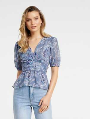 AU9.99 • Buy Forever New Top