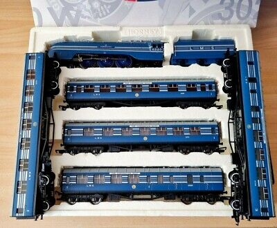 £180 • Buy Hornby Coronation Scot Train Pack + Two Extra Coaches.