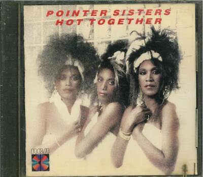£4.10 • Buy POINTER SISTERS  Hot Together  CD-Album