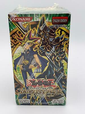 £1795.95 • Buy Yu-Gi-Oh💎🌟1st Edition English Booster Box Duelist Pack Yugi🌟💎Boxed & Sealed