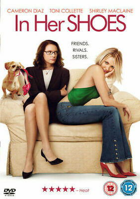 £1.99 • Buy In Her Shoes DVD (2006) Cameron Diaz, Hanson (DIR) Cert 12 Fast And FREE P & P