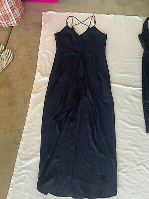 AU10 • Buy Forever New Evening Dress Size 14