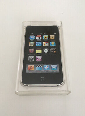 £209 • Buy New Sealed Old Stock Apple IPod Touch 2nd Generation  - Rare 2008 Model