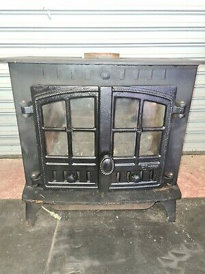 £99 • Buy Gas Log Burner Natural Gas Never Used Cost Over £1500
