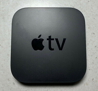 AU26 • Buy ***APPLE TV HD (4th Generation) 32GB - EXCELLENT CONDITION***