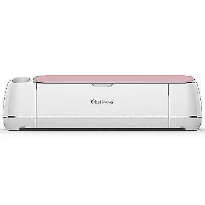 $299 • Buy Cricut Maker Electronic Cutting Machine - Rose Brand New *In Hand Ready To Ship
