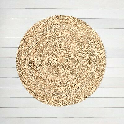 $71.99 • Buy 6' Round Jute Rug - Hearth  Hand With Magnolia