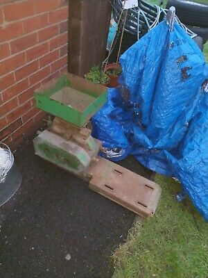 £70 • Buy Lister D Corn Mill For Stationary Engine