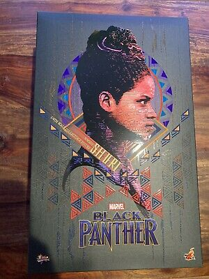 $ CDN450 • Buy Hot Toys Shuri MMS501 Used Condition Amazing 1/6 Figure Canadian Seller
