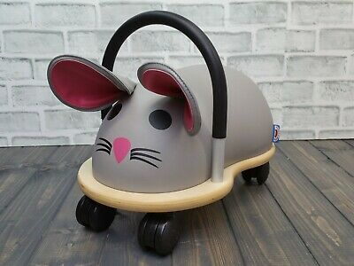 £28.75 • Buy Prince Lionheart Wheely Bug Mouse SMALL SIZE 15-1/2  X 9  Ages 1.5 And Up GREAT!