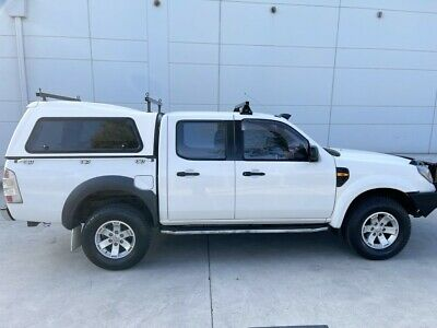 AU19000 • Buy Ford Ranger Xl 2009 4wd Automatic Ute 3.0l Turbo Diesel Dual Cab Clean Reliable