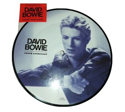 £24.99 • Buy David Bowie Young Americans 40th Anniversary Edition 7  Vinyl*NEW SEALED