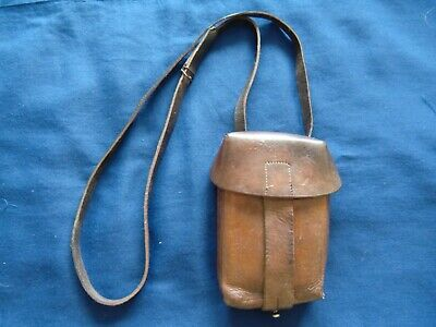 £9.99 • Buy Ww1 Leather Military Ammo Pouch