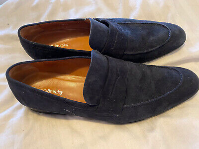£39.99 • Buy Russell Bromley Moreschi Mens Shoes Size 12