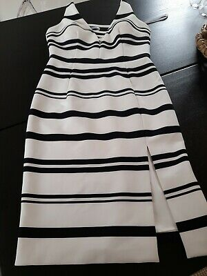 AU25 • Buy Forever New Strappy Dress Size 10