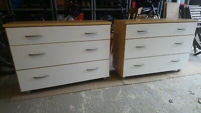 £29 • Buy Chest Of Drawers X 2