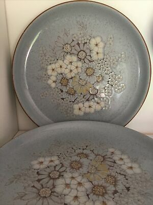 £24.99 • Buy Denby Reflections Dinner Plate X 3