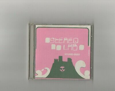 £3.99 • Buy Stereolab -Sound-Dust CD (2001) VERY GOOD CON
