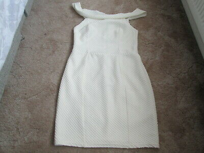 £5 • Buy Michelle Keegan 'lipsy' Dress - Size 12 - Excellent Condition - New Without Tags