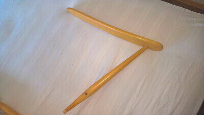 £150 • Buy Replacement Arm Blonde Front LH  Ercol Windsor 203 Chair Many Fit Others
