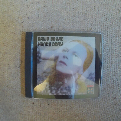 £43.99 • Buy David Bowie Hunky Dory RCA CD PD84623