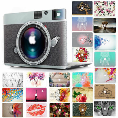 $23.99 • Buy For Apple Macbook Pro Air 11  13  15  Protective Hard Shell Case Cover Skin FL