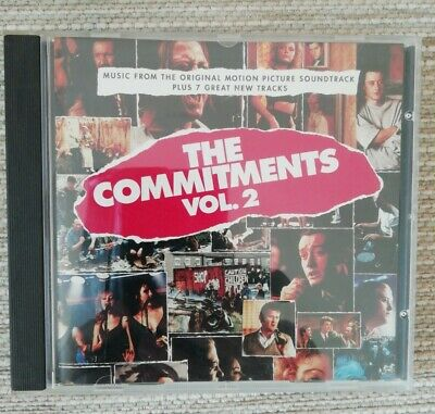 £0.87 • Buy THE COMMITMENTS. Volume 2. CD