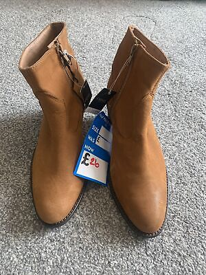 £5 • Buy Next Wide Fit Womens Boots