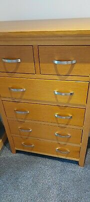 £200 • Buy Oak Chest Of Drawers