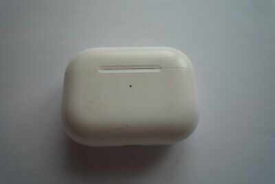 $ CDN78.47 • Buy Genuine Original Apple AirPods Pro White Charging Case Only