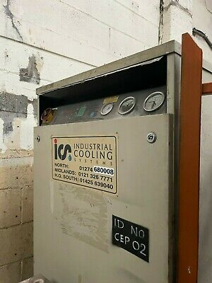 £500 • Buy Industrial Cooling Systems Water Chiller TAE 031