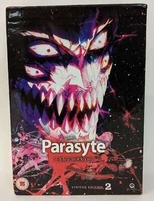 £57.99 • Buy Parasyte The Maxim - Collection 2 RRP £89.99 Lot GDDB 5022366873949